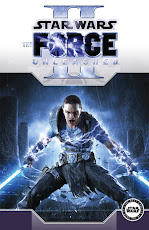 Star Wars: The Force Unleashed Volume 2 tpb