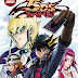 Yu-Gi-Oh! 5D's Manga
