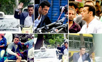 Jai Ho Movie 2014 Still of Salman Khan