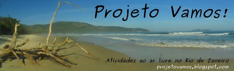 Projeto Vamos! English Version