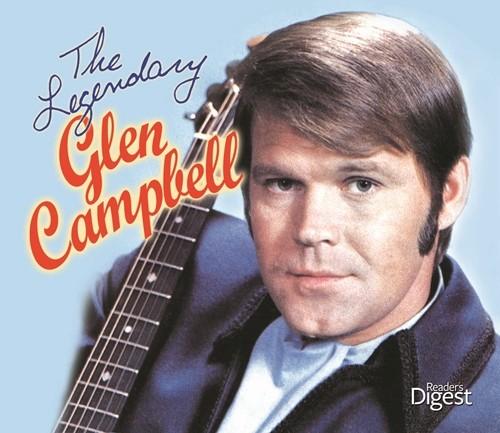 Green River Boys Glen Campbell Big Bluegrass Special