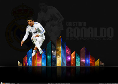 Cristiano Ronaldo 2014 wallpaper - La Liga 2014 - Cristiano Ronaldo Real Madrid -CR7 Wallpapers
