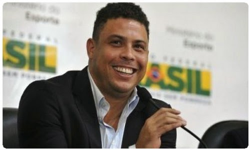Ronaldo told Brazilian fans to prevent Klose to beat his record