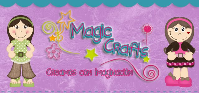 Magic Crafts