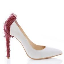 Pantofi Dirty Fringe