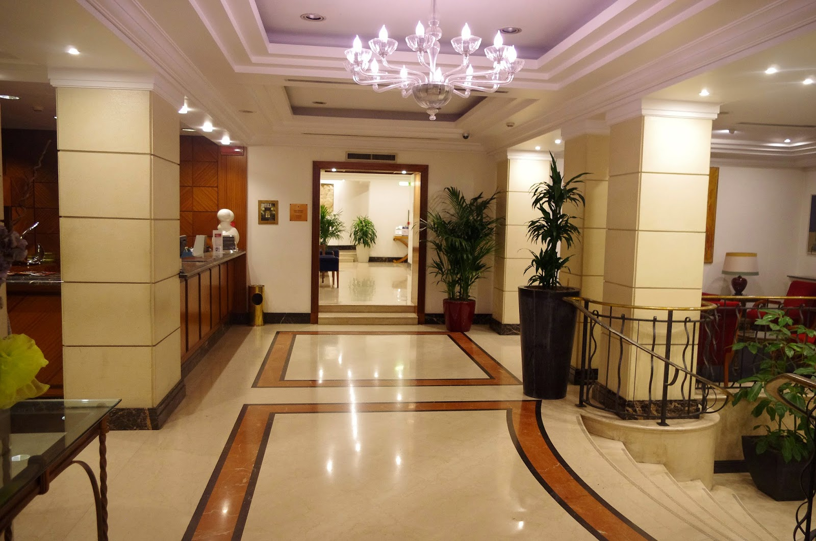 Hotel Foyer Hottingen Review : An elegant stay at hotel dei mellini rome the aussie