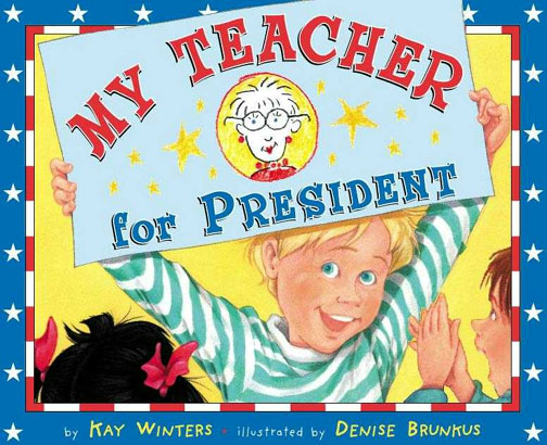 Kid Video On How We Vote For President