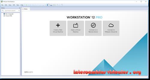VMware Workstation Pro v12.0.0-2985596 (WIN/LiNUX/MAC), Múltiples ...