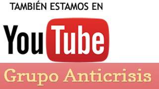 Subscríbete a nuestro canal