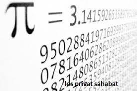 les privat matematika fisika kimia