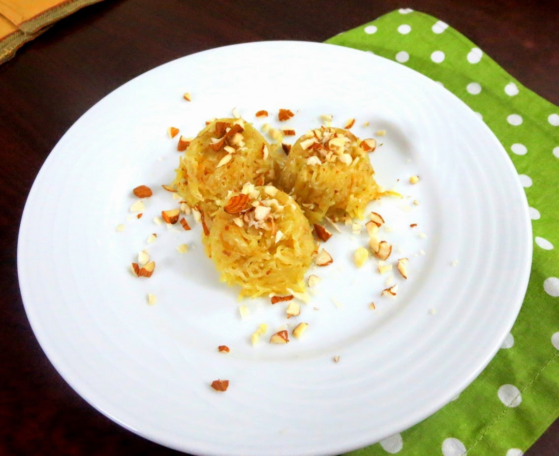 Halawet Ahmad | How to make Omani Noodle Dessert ~ O for Oman