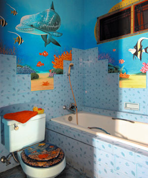 Kids bathroom designs - Kids bathroom design ...