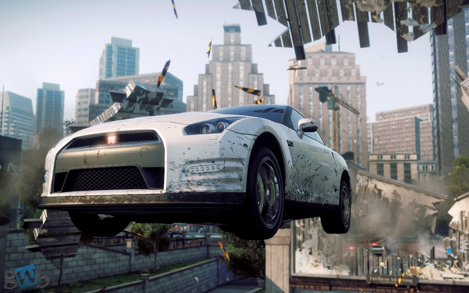 Need For Speed Most Wanted (2012) Free Download Full game ...