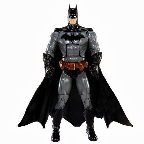 Collecting Toyz: Pre-Order Mattel's DC Comics Multiverse ...