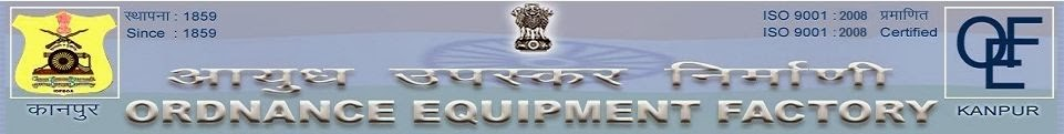 OEF Kanpur