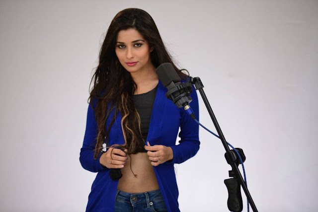 Madhurima Latest Photos From Best Actors Movie