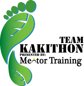 TEAM KAKITHON PRESENTED BY MENTOR TRAINING