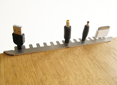 Creative and Cool Cable Organizers (15) 3