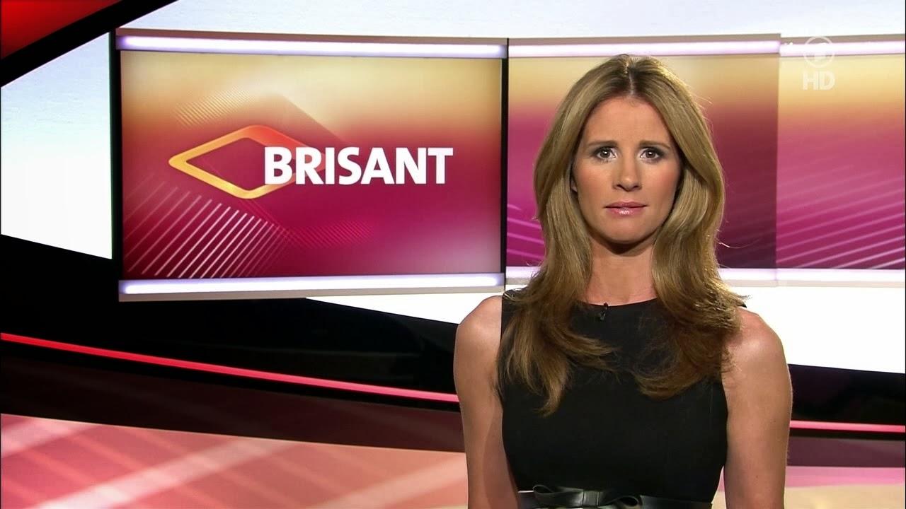 Mareile Höppner TV Moderatorin: Januar 2014