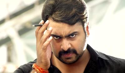 Asura (2015) Full Telugu Movie Download In MP4 3GP 480P 720P HD