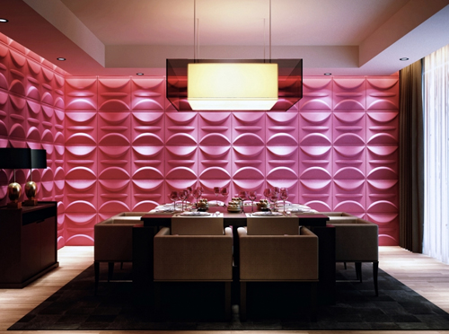 3D Wall Decor in South Africa | Portfolio Design Blog