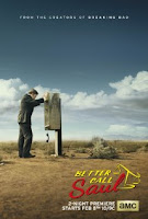 Better Call Saul: Season 1 (2015) Poster