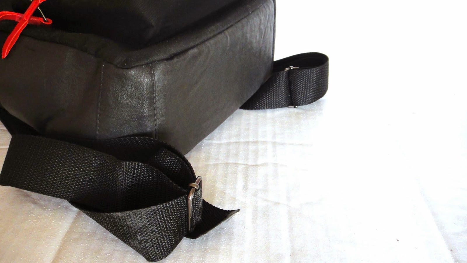 Черный рюкзак мужской, рюкзак женский, детский рюкзак Лондонский стиль