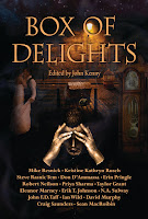 cover Box of Delights