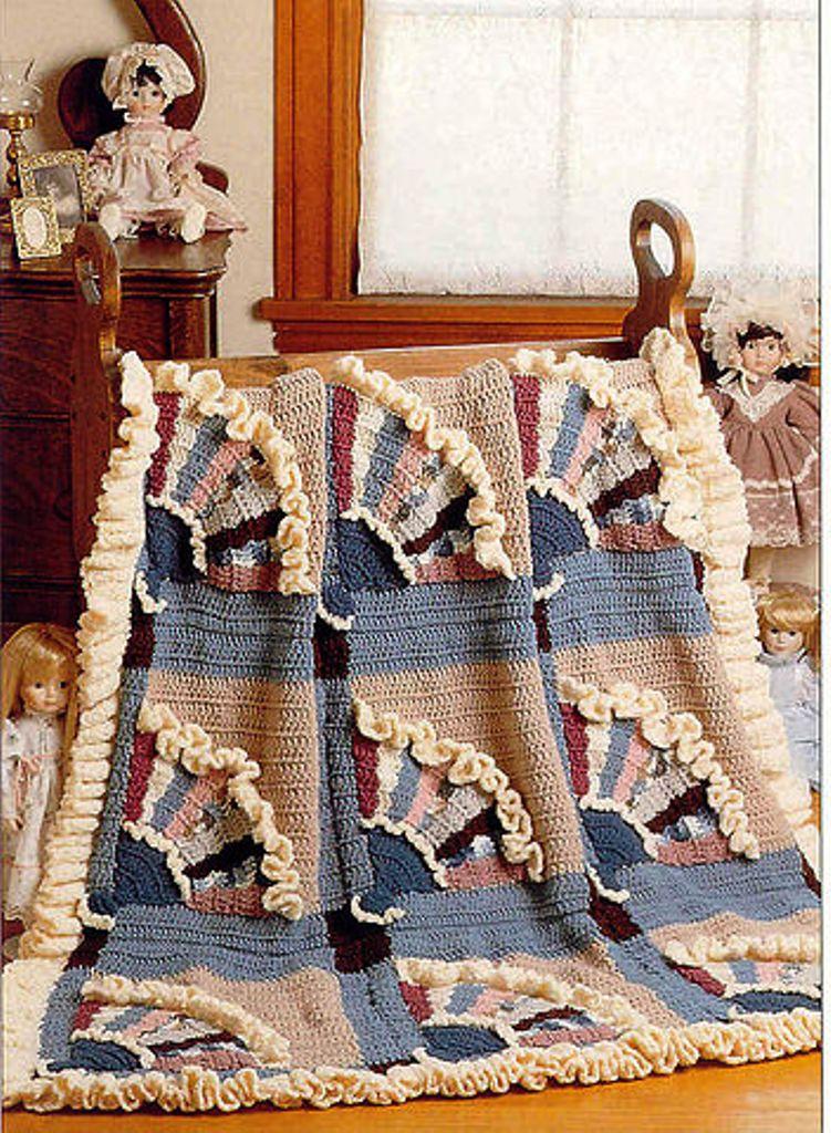 Рукоделие вязаные сумки своими руками 78