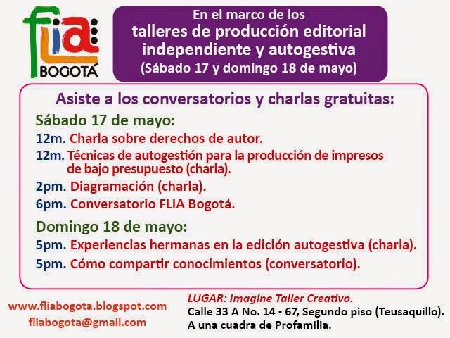 FLIA Bogotá