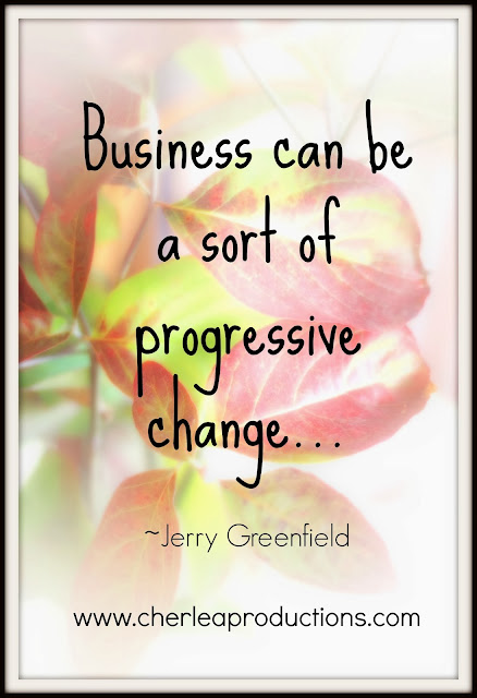 jerry greenfield, business, progressive, change