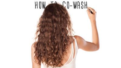 Co-Wash entenda mais e como é incrível