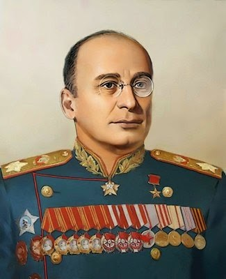Lavrentiy Beria (1899-1953) First Deputy Chairman of the Council of Ministers of the Soviet Union