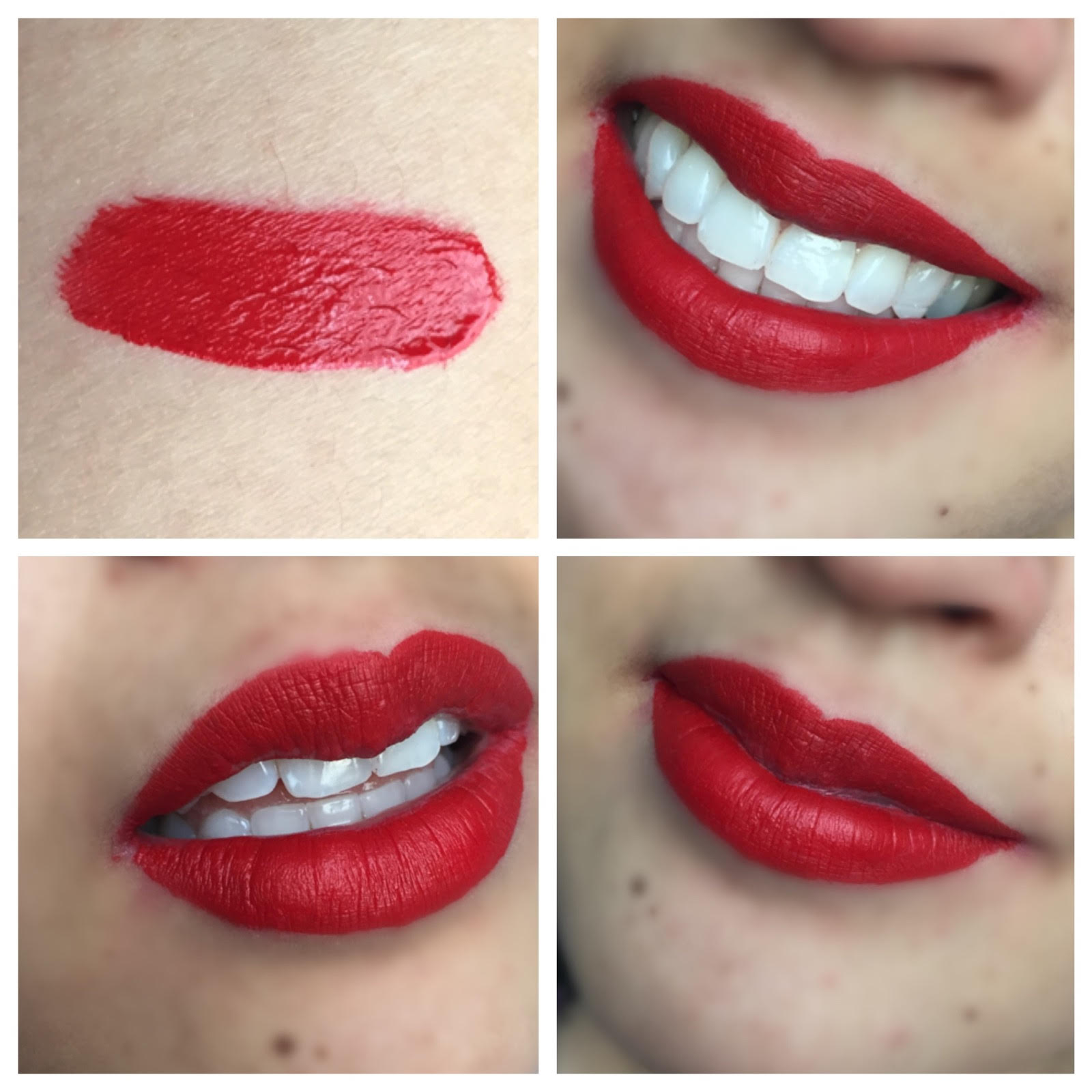 Ticklemebear june 2015 How to get rid of red lipstick stain