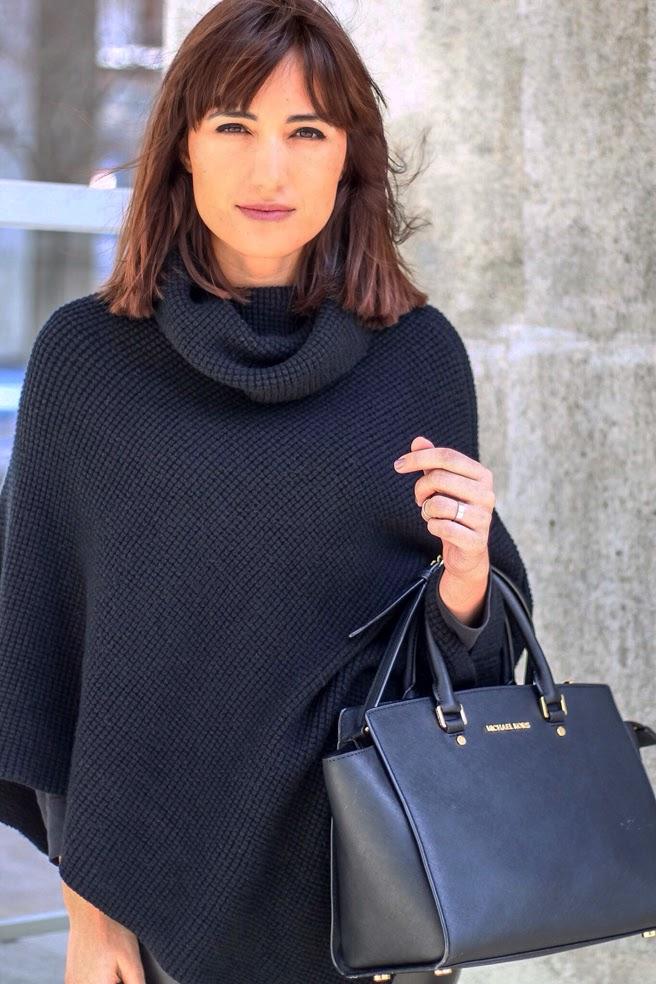 Street Style Black