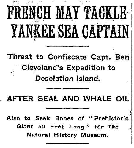 1908.05.23 - The New York Times