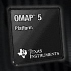 TI OMAP 5 mobile platform of processors announced