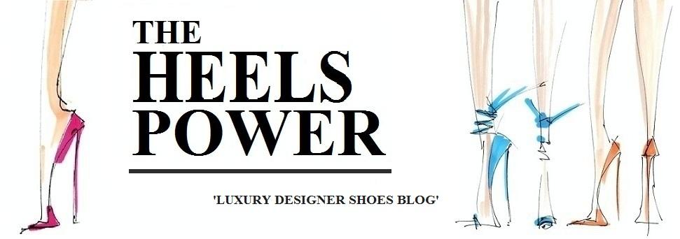 THE HEELS POWER | El blog de los Zapatos de Firmas de Lujo - zapatos online