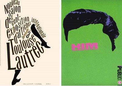 Paula Scher Graphic Design Abstract