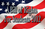 Bill of Rights for Students 2018