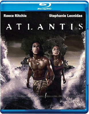 Atlantis: End of a World, Birth of a Legend (2011) Bluray 1080p DTS ENG AC3 ITA + Sub