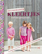 Boek Zelfgemaakte kleertjes