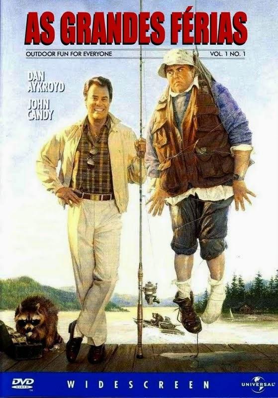 As Grandes Férias – Dublado (1988)