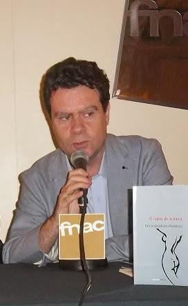 Fernando Alonso Barahona