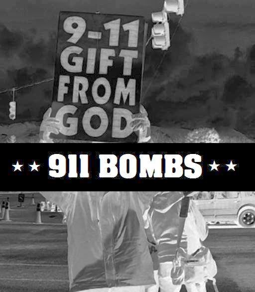 New band on SSR - 911 Bombs