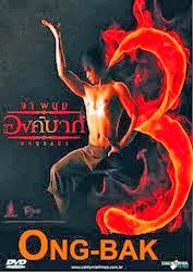 Filme Ong Bak 3 A Batalha Final Dublado AVI DVDRip