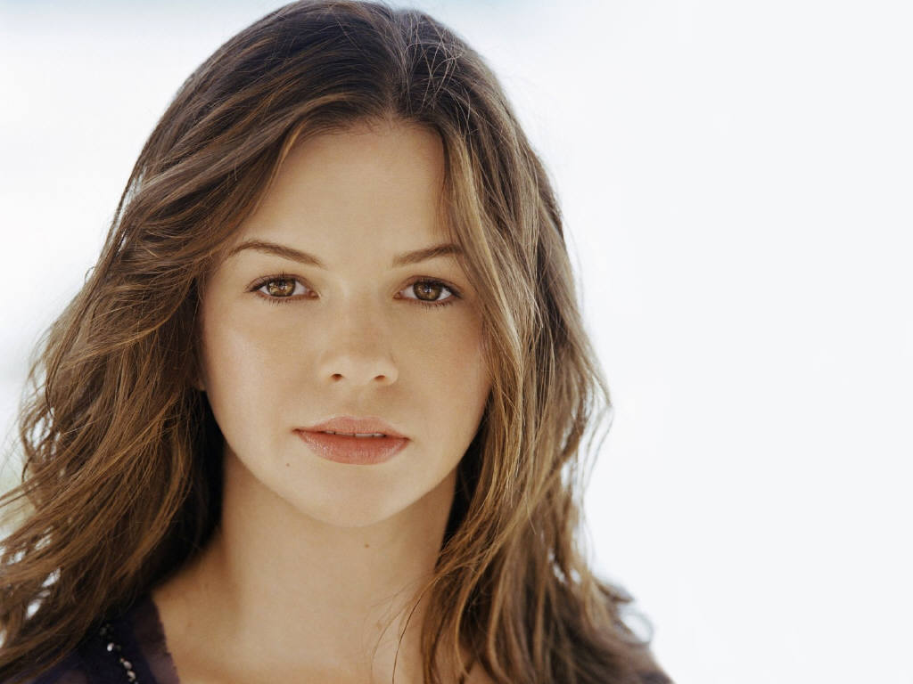 Amber Tamblyn - Wallpaper Hot
