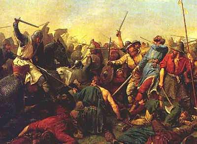 Vikings What Happened To The Vikings