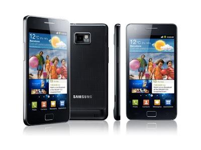 هاتف Samsung Galaxy S2
