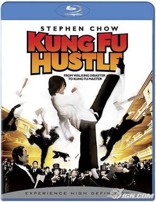 Kung Fu Hustle (2004) BRRip 720p Mediafire